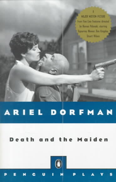 Death and the Maiden By Dorfman, Ariel