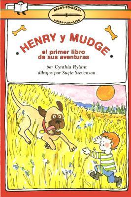 Henry Y Mudge / Henry and Mudge By Rylant, Cynthia/ Stevenson, Sucie (ILT)/ Ada, Alma Flor