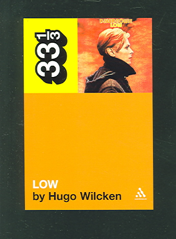 Low By Wilcken, Hugo